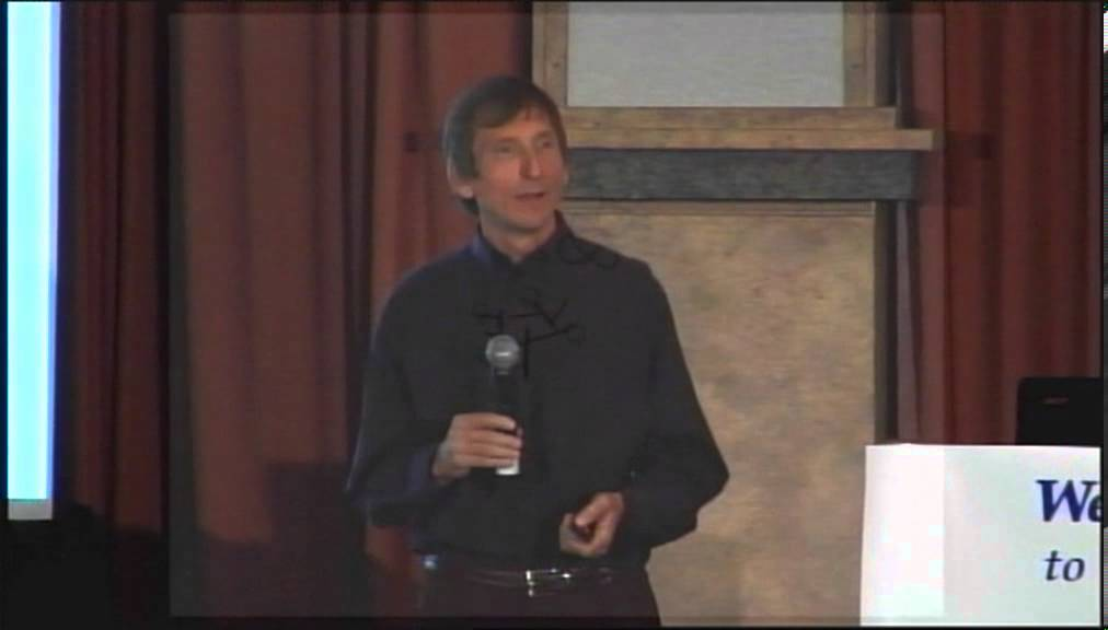 The Pleasure Trap by Douglas Lisle, Ph.D. - YouTube