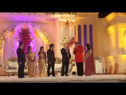 Prashant Rao in a Big fat indian wedding