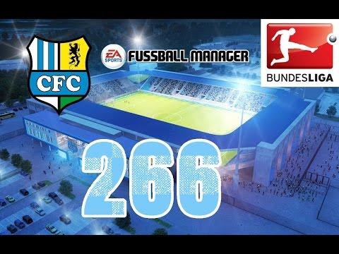 Fußball Manager Let's Play # 266 // 24. Spieltag: VfB Stuttgart   HD