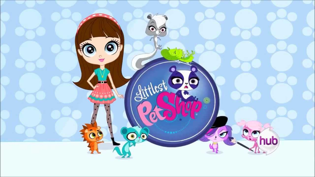 Littlest Pet Shop Cast Littlest Pet Shop Opening
