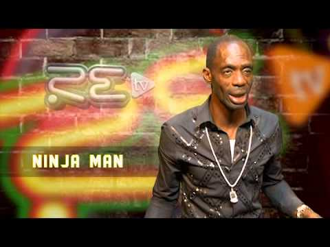 #rexclusive: Ninja Man video