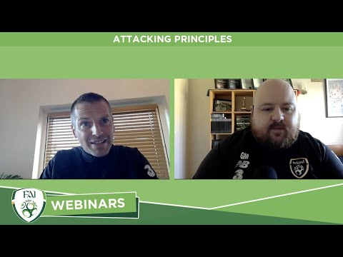 Coach Education Webinar | Jim Crawford