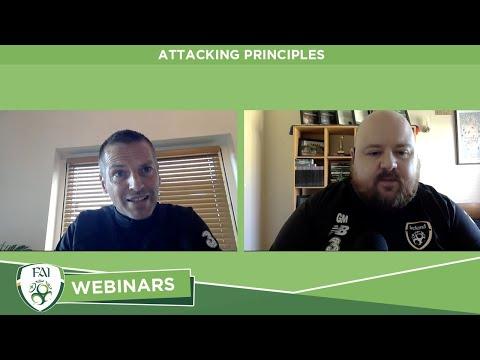 Coach Education Webinar | Jim Crawford