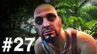 Far Cry 3 Gameplay Walkthrough Part 27 - Ambush - Mission 21