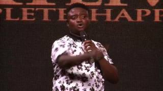ACAPELLA AT AY LIVE PORT HARCOURT