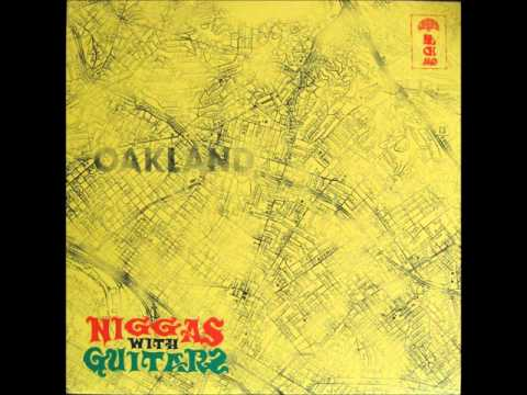 Niggas With Guitars - Ethnic Frenzy