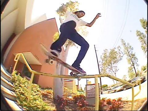 FS BLUNT 270 TO LIPSLIDE SHUVIT OUT?! AND MORE...