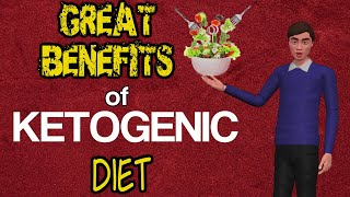 10 benefits of the ketogenic diet|What Is the Keto Diet ?