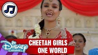Watch Cheetah Girls One World video