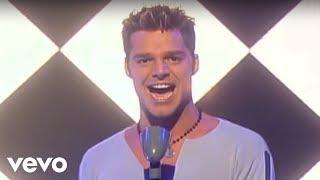 Ricky Martin Livin 39 La Vida Loca Live