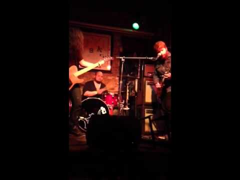 A Living Portrait- Gathered (live at Reggie's) 5/12/12