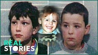 Unforgiven: The Boys Who Killed Jamie Bulger (Crime Documentary) - Real Stories