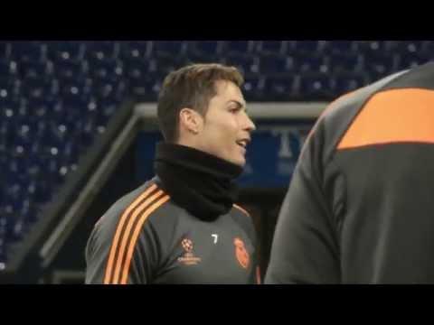 Cristiano Ronaldo weg? Carlo Ancelotti: