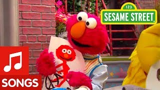 Sesame Street: Not Just One Way to Make Art