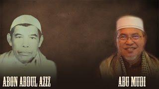 Pesan Abon Abdul Aziz Bin Shaleh Yang Sesuai Dengan Hadis Nabi SAW [Abu Syaikh Hasanoel Basri HG]