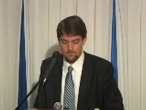 UNDP Jamaica TV: Corporate Social Responsibility: Corporate Luncheon Part 2