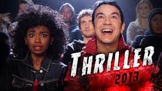 Le Thriller du Before