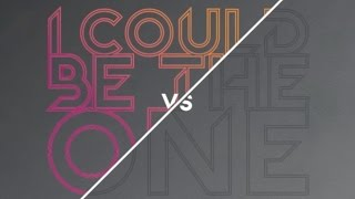 Download Lagu Avicii vs Nicky Romero - I Could Be The One Gratis STAFABAND