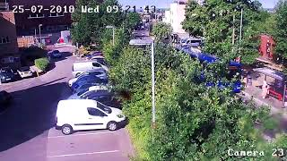 Lucy McHugh CCTV released in murder appeal