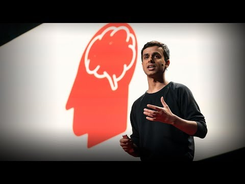 download song How AI could become an extension of your mind | Arnav Kapur free