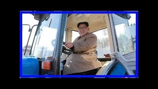 Bangla News: North Korea for missile trading metal tractor in the process of testing the lull