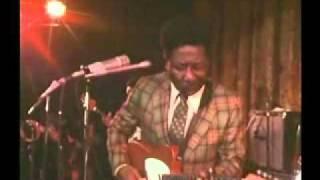 Muddy Waters Hoochie Coochie Man 1971