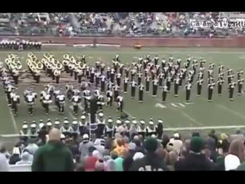 Оркестр отжигает LMFAO   Party Rock Anthem Круто!