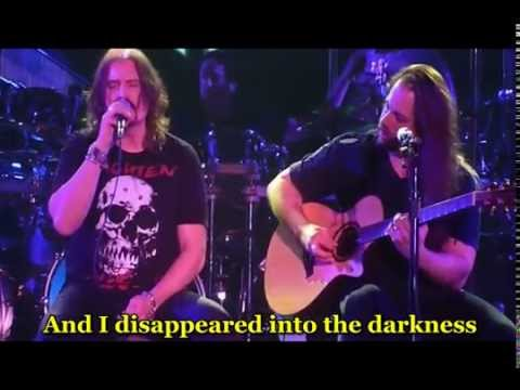 Dream Theater - Beneath the surface ( Live ) - with lyrics