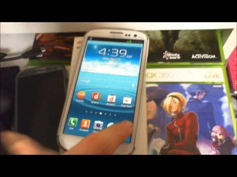 Tutorial Galaxy S3 SC-06D Docomo CyanogenMod