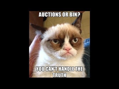 eBay Scavengers Episode 117: Should I List My eBay Items As Auctions or Fixed Price?