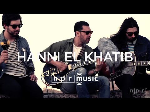 Hanni El Khatib - Save Me