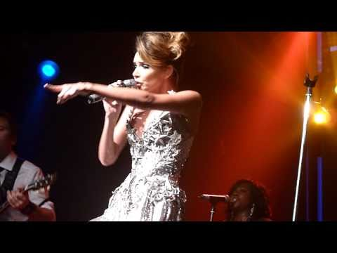 Nadine Coyle - Insatiable Live in HD at GAY / Heaven - 30/31 Oct 2010