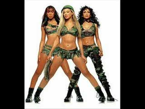 Destiny's Child - Bootylicious Video