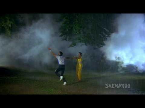 Mausam Hai Bheega Hai - Mera Muqaddar - Bollywood Hot Rain Dance...