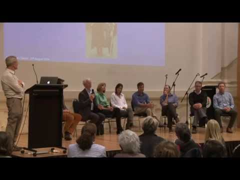 Low Carb Down Under Audience Q&a - 30th August 2014 video