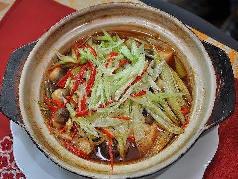 現代心素派-20131017 香積料理 - 苦瓜煲 & 素蚵煲 - 相招來吃素 - 最初的感動 - 哈里歐法式蔬食餐廳