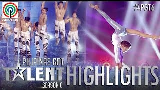 Pilipinas Got Talent Season 6 Episode 27 Recap