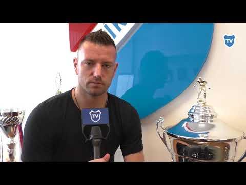 Úvodní interview: Jan Laštůvka