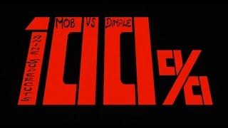 Mob vs Dimple Anime Supercut [Mob Psycho 100]