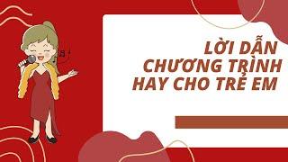 Dẫn chương trình sinh nhật bé An Bình - MC Kính Hồng