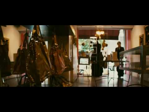 The Girlfriend Experience - trailer (2009) (HD) (HQ) Music Videos