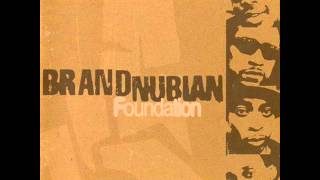 Watch Brand Nubian U For Me video