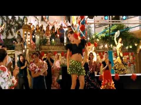 Зажигательный Испанский Танец .Синьорита