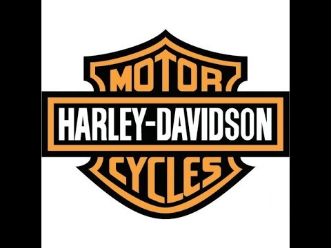 Best of the Harley Davidson Wrecks