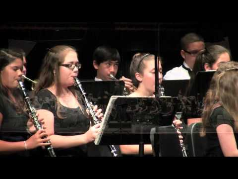 Air for Band - Kanapaha Middle School Symphony Band
