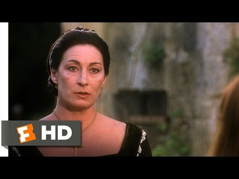 Ever After (4/5) Movie CLIP - Pebble In Her Shoe (1998) HD