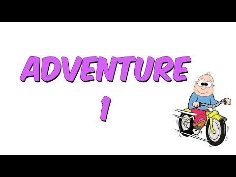 Adventure 1  | 8.1 Kampı