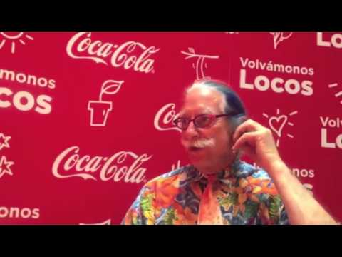 Patch Adams en entrevista exclusiva con Publimetro