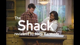 The Shack reviewed by Mark Kermode