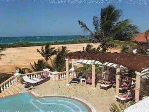 Paradisus Princesa Del Mar Varadero Cuba Youtube